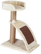 Trixie Bionda Scratching Post, beige/brown 35×50×66 cm