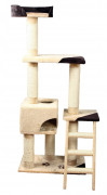 Montoro Scratching Post Beige