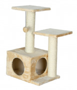 Valencia Scratching Post Beige