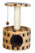 Toledo Scratching Post Beige