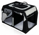 Vario Double Transport Box 91x60x61/57 cm