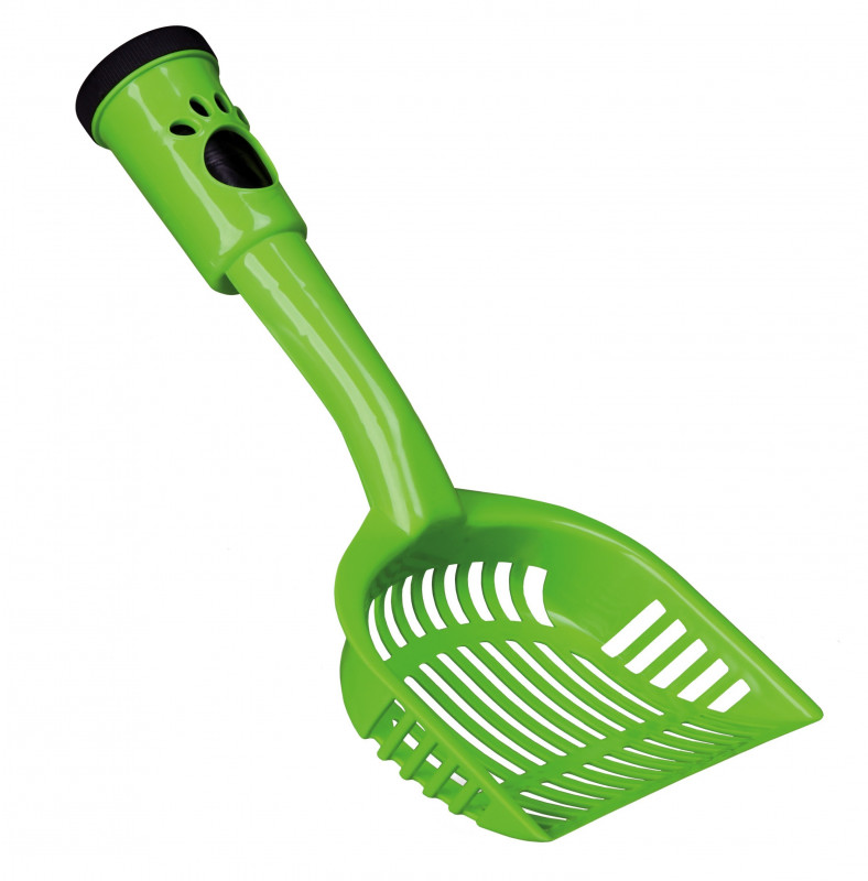 Trixie Litter Scoop with Dirt Bags