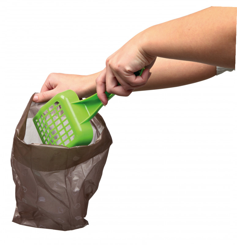 Trixie Cat Waste Bags   buy online