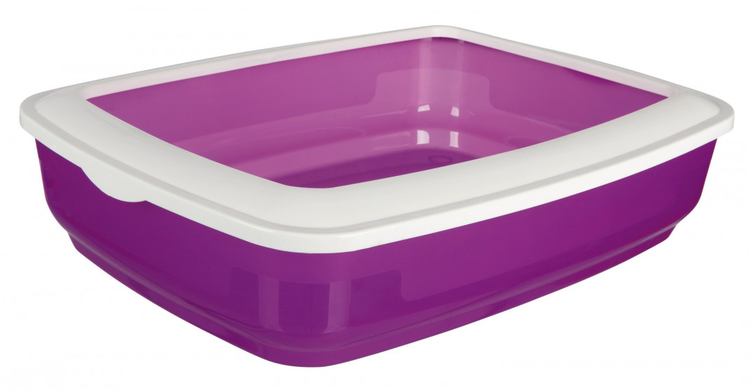 Trixie Cisco Litter Tray with Rim 4011905403946 erfarenheter