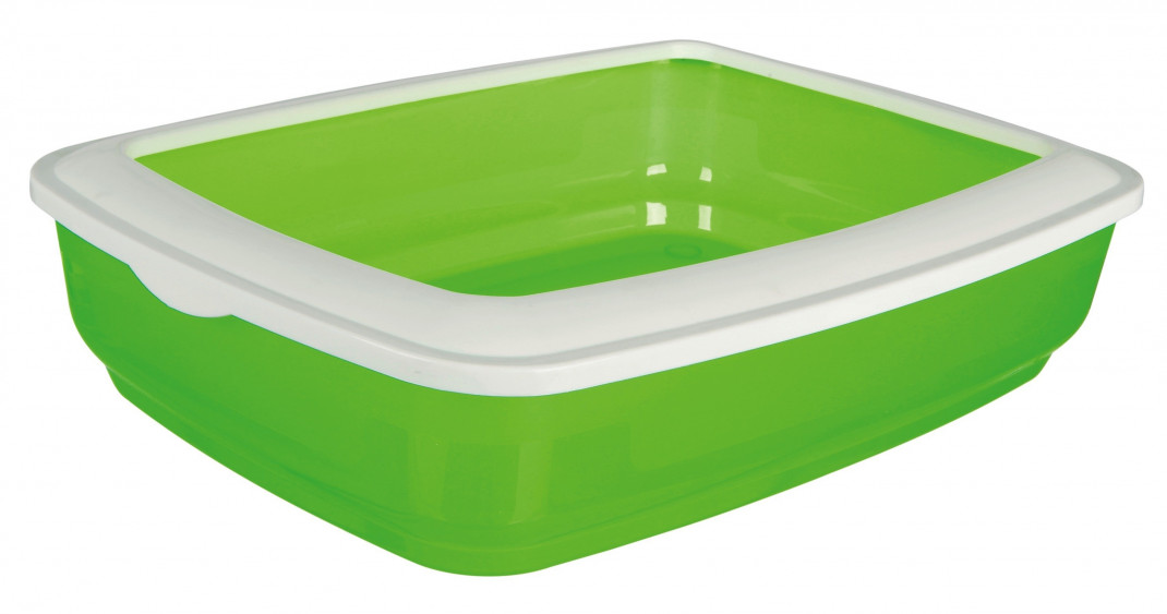 Trixie Cisco Litter Tray with Rim  Cisco