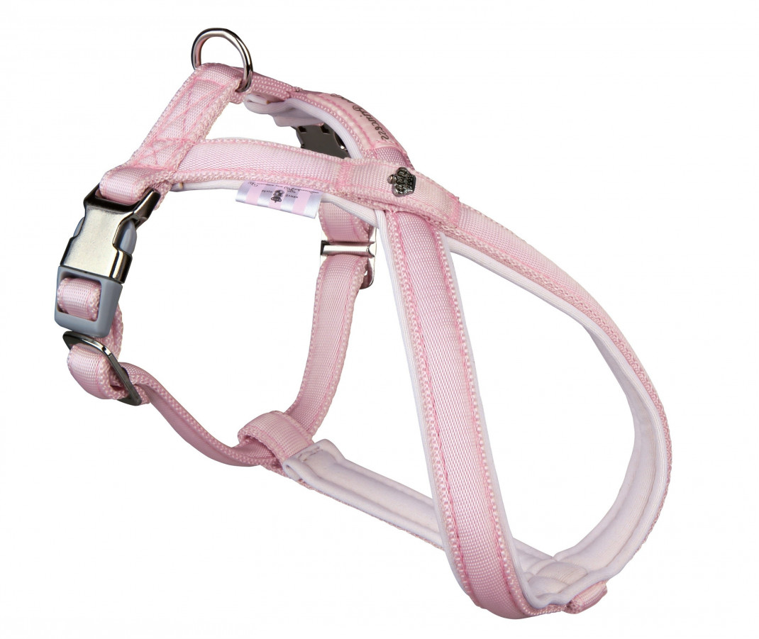 Trixie Softline Touren Tuig Dog Princess XS-S 4047974165263