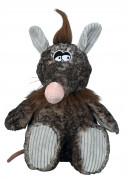 Trixie Rat, Plush 26 cm 26 cm