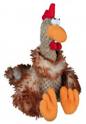 Rooster with Sound, Plush - EAN: 4011905359403
