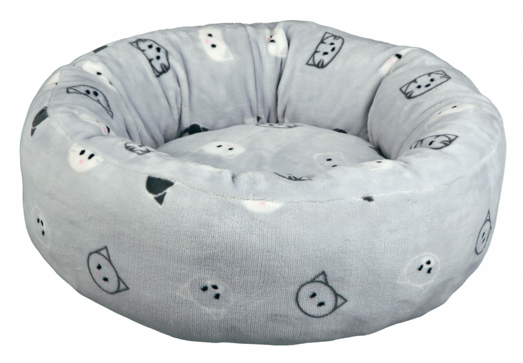 Trixie Mimi Bed Light gray 50 cm