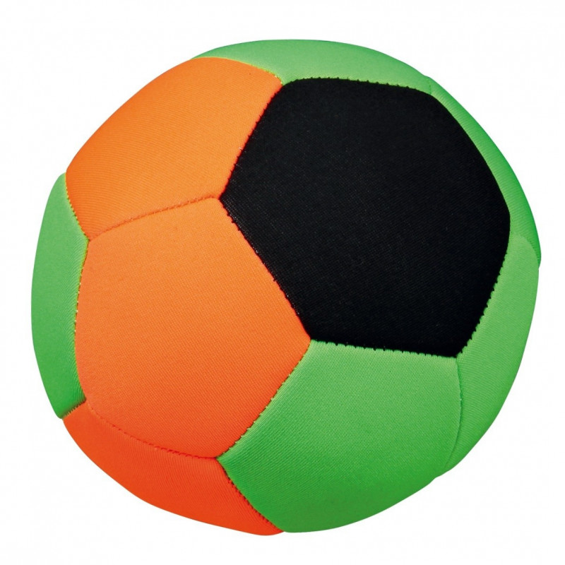 Trixie Pelota Aqua Toy, Flotable, 11 cm Ball  Verde