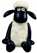 Shaun the Sheep in Latex 14 cm