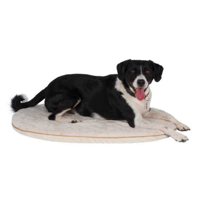 Trixie King of Dogs Vital Mat, Cream