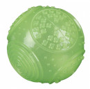 Trixie Ball TPR Phosphorescent 7 cm