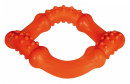 Trixie Wavy Ring Natural Rubber Floating 15 cm