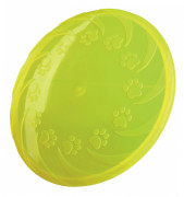 Dog Disc TPR Floating 18 cm