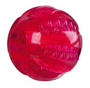 Trixie Denta Fun Mintfresh Ball, TPR, Schwimmt 6 cm