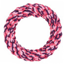 Trixie Denta Fun Rope Ring Art.-Nr.: 45700