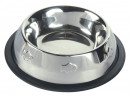 Stainless Steel Bowl, Embossed 200 ml