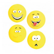 Smileys Latex 4 Pcs