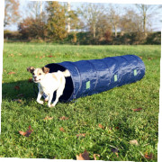 Dog Activity Agility Tunnel  Trixie