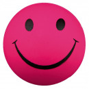 Assortment Smileys, Foam Rubber, Floatable 4 kpl