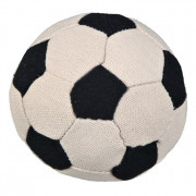 Trixie Assortment Soft Soccer Toy Balls, Canvas Art.-Nr.: 45770