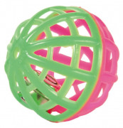 Set of Toy Balls from Trixie 3.5–4 cm