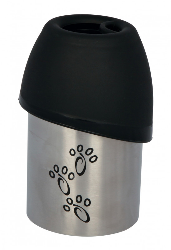 Trixie Bottle with Bowl  300 ml