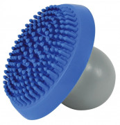 Trixie Shampoo and Massage Brush 10x17 cm