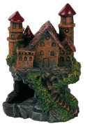 TrixieDecorative Castle 13 cm Decorations