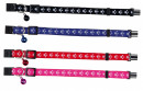 Trixie Cat Collar, elastic, Nylon - EAN: 4011905042022