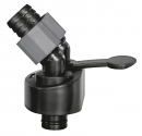 Multi-Purpose Valve