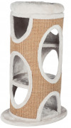 Trixie Osana Cat Tower, light grey/brown Art.-Nr.: 49083