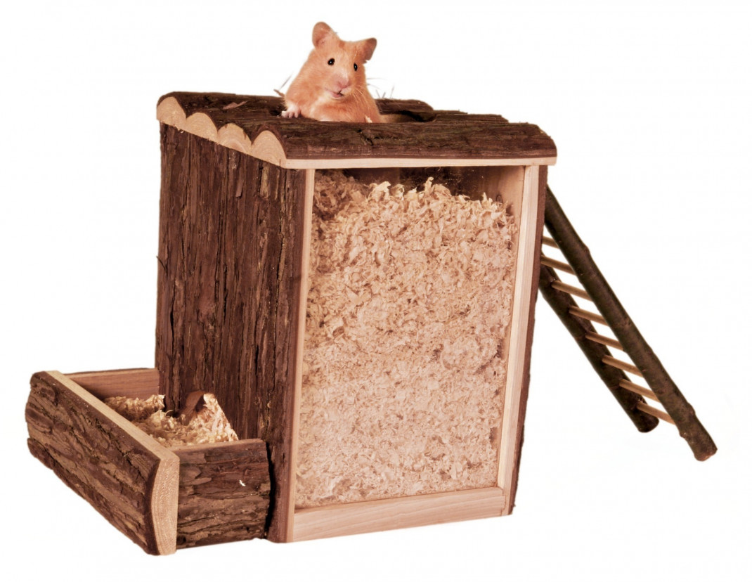 Trixie Natural Living Play and Burrow Tower EAN: 4011905620022 reviews