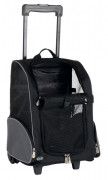Trixie Trolley, grey/black Art.-Nr.: 45628