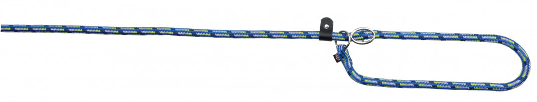 Trixie Mountain Rope Retrieverleine Hellblau S-M