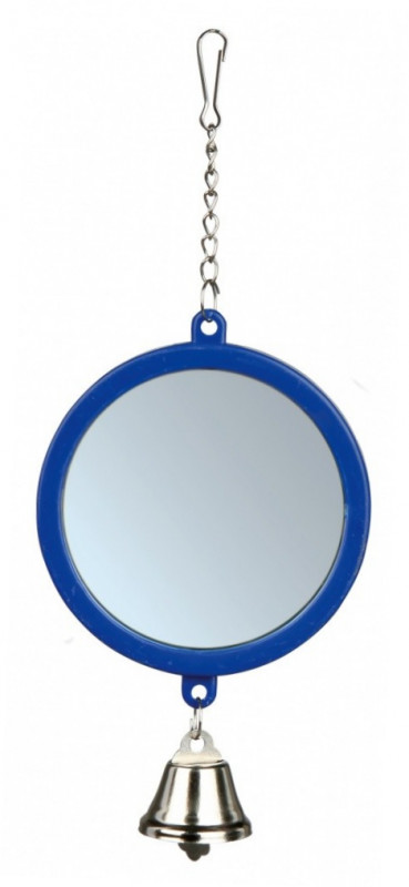 Trixie Mirror with Bell EAN: 4011905052151 reviews