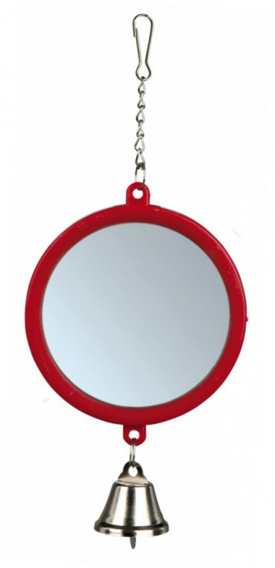 Trixie Mirror with Bell 5.5 cm  buy online