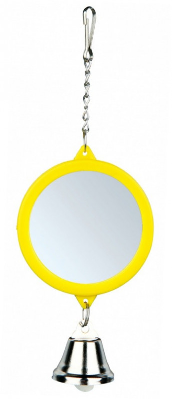 Trixie Mirror with Bell  5.5 cm  order cheap