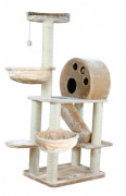 Allora Scratching Post 57x77x176 cm