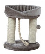 Marcela Scratching Post Grey