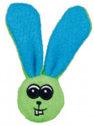 Trixie Bunny with rattle 12 cm