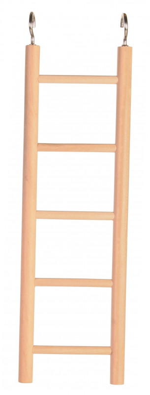 Trixie Wooden Ladder  24 cm