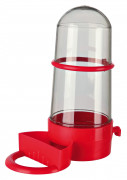 Trixie Water and Feed Dispenser, Plastic 265 ml