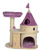 Trixie My Kitty Darling Scratching Castle 90 cm
