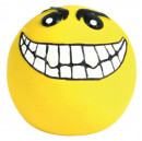 Assortiment Balles Smiley, Latex 4 Pièces