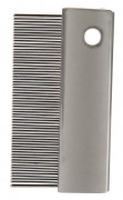 Flea and Dust Comb, Metal 6 cm från Trixie