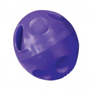 KONG Cat Treat Ball Violet