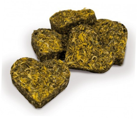 JR Farm Grainless Little hearts Marigold 105 g