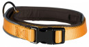 Trixie Experience Collar Yellow